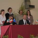 2005 - Unterzeichnung Partnerschaftsvertrag