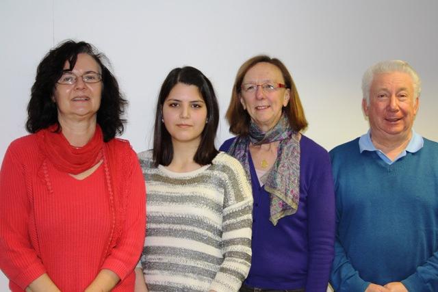 Bild Vorstand Chartres2014